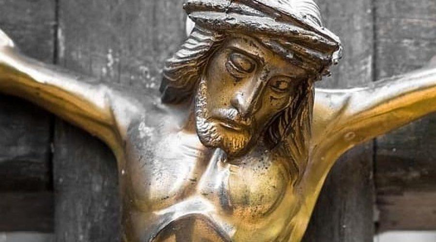آلام المسيح من وجهة نظر طبية