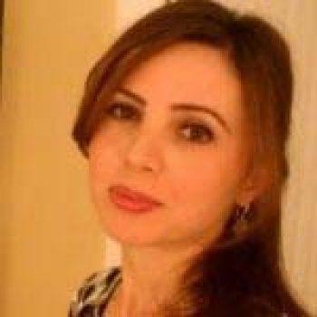 الأستاذة زينة كمورا