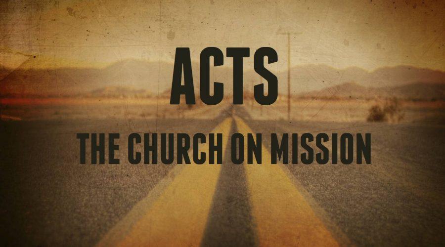 أعمال الرسل: القيم والسمات المميزة للسفر
